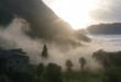 VIDEO: UN MAR DE NUBES ENGULLE TRESVISO (CANTABRIA)